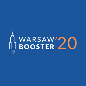 Warsaw Booster'20
