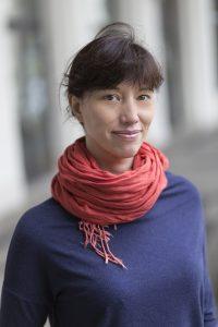 Barbara Domaradzka Fundacja MOST